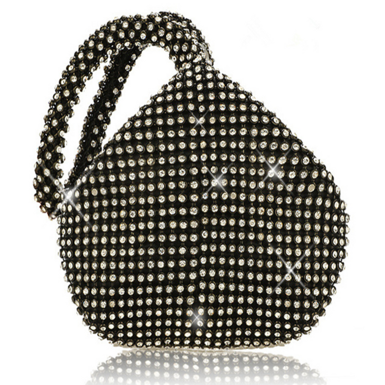 Diamonds Purse