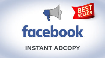 We Will Write A Killer Facebook Ad for Your Product or Business
