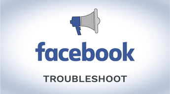 We Will Troubleshoot Your Facebook Ad Campaigns