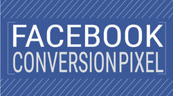 Help you set up the Facebook conversion pixel on your website or online store
