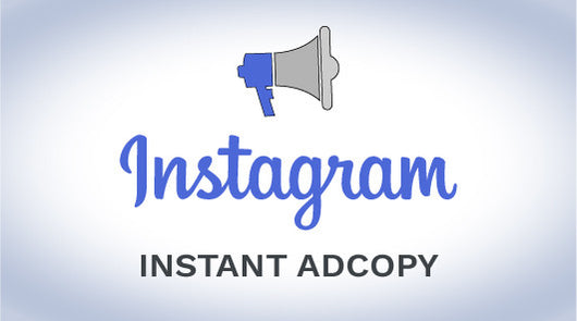 Instagram Ad Copy
