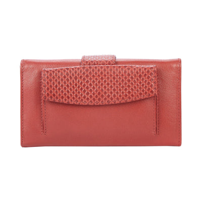 Miley Clutch Wallet - The Gaspy Collection