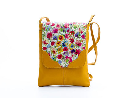 Tania Crossbody - The Gaspy Collection