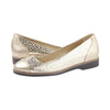 Nicole Ballet Flats - The Gaspy Collection