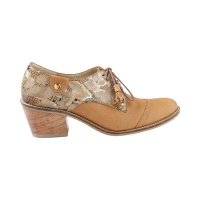 Nicole Vintage Boots - The Gaspy Collection
