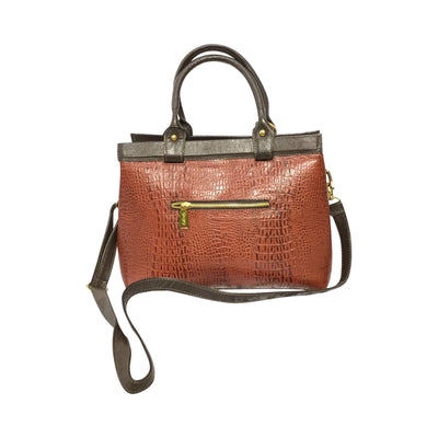 Mayerly Satchel - The Gaspy Collection