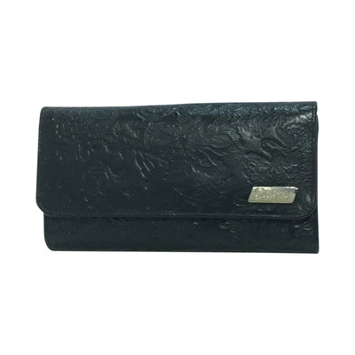 Coral Tri-fold Wallet - The Gaspy Collection