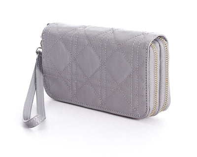 Adele Wallet w/ Strap - The Gaspy Collection
