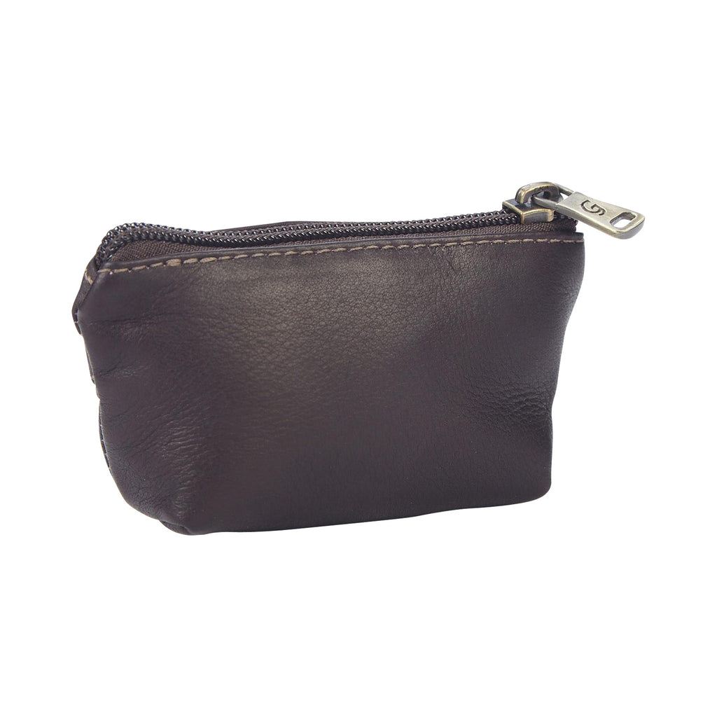 Natural Leather Pouch - The Gaspy Collection