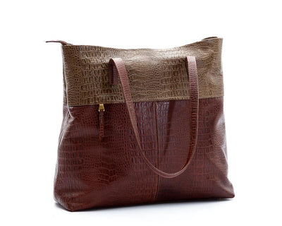 Sophia Tote - The Gaspy Collection
