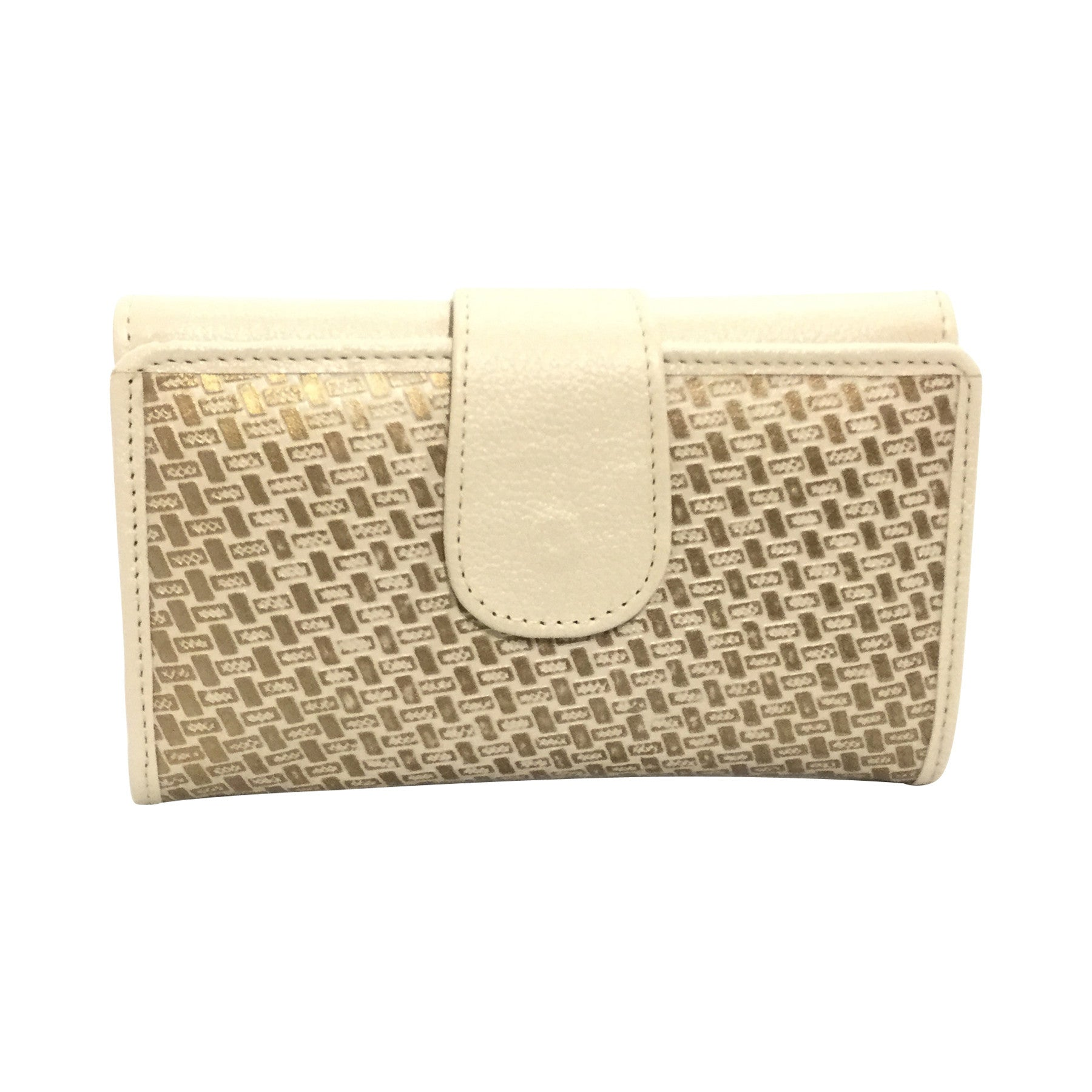 Kelly (Clutch) Wallet