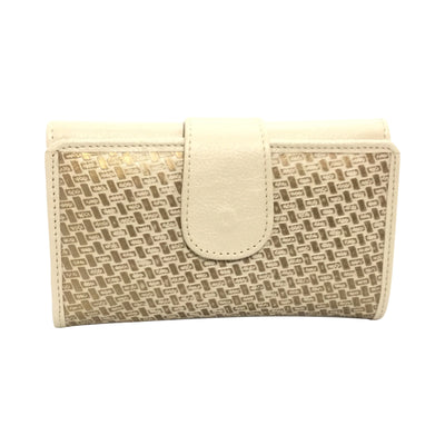 Kelly (Clutch) Wallet - The Gaspy Collection