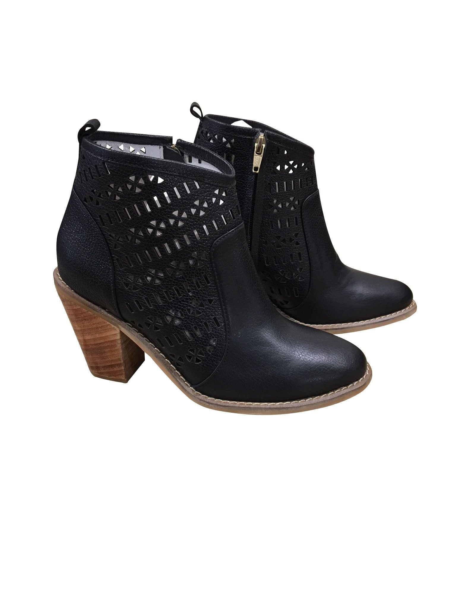 Bengali Ankle Boot - The Gaspy Collection