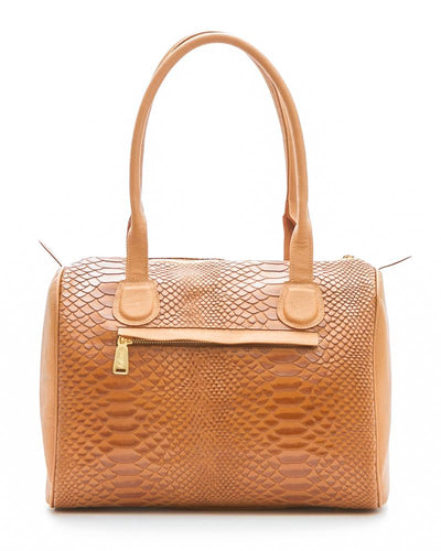 Scarlett Weekend Bag - The Gaspy Collection