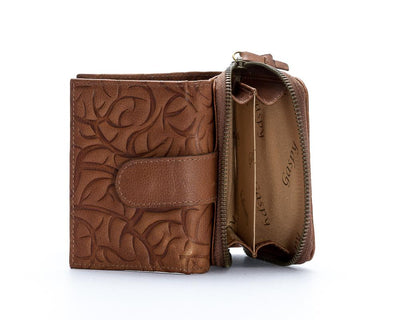Nicole Wallet - The Gaspy Collection