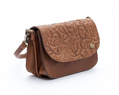 Arianna (Small) Shoulder Bag - The Gaspy Collection
