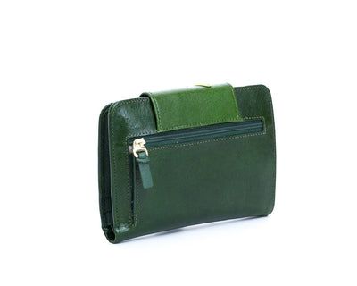 Celeste Wallet - The Gaspy Collection