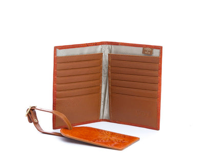Milan Passport - The Gaspy Collection