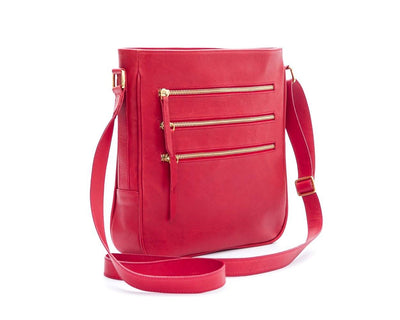 Valery Mini Messenger Bag - The Gaspy Collection