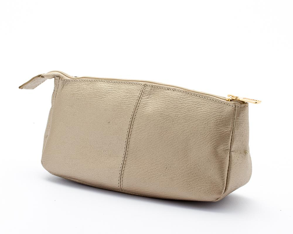 Nicole Cosmetic Bag - The Gaspy Collection
