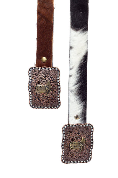 Texas Men's Belt - The Gaspy Collection