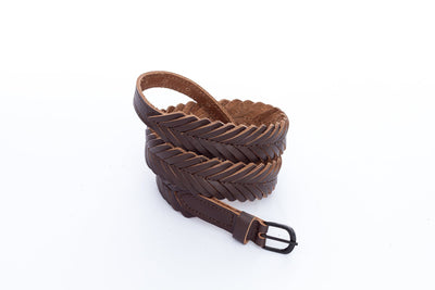 Espiga Women's Belt - The Gaspy Collection