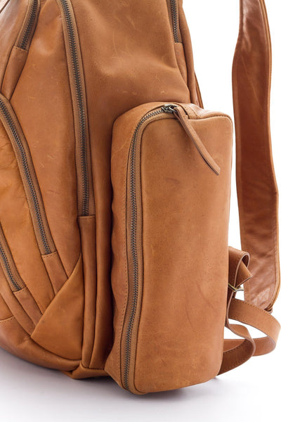 Traveler Backpack - The Gaspy Collection
