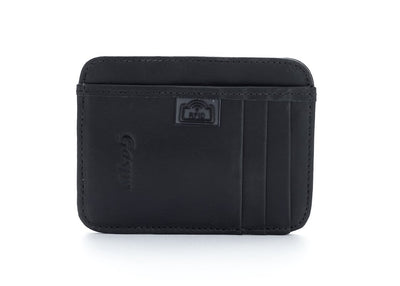 Eli ( Small ) Card Wallet - The Gaspy Collection