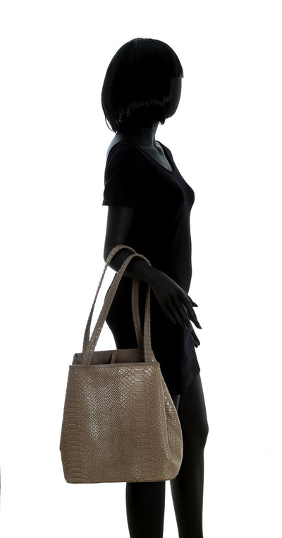 Tracy Tote - The Gaspy Collection
