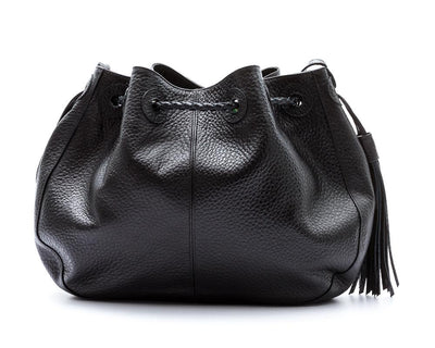 Ashley Drawstring Bag - The Gaspy Collection