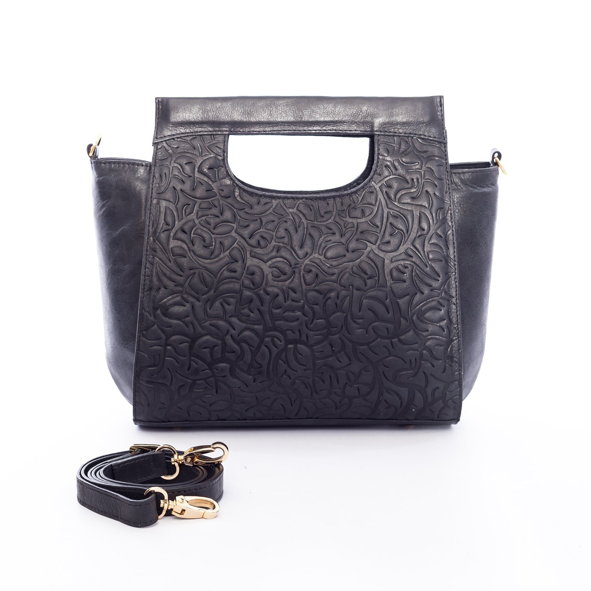 Fiorella Small Shoulder Bag - The Gaspy Collection