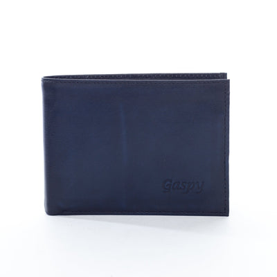Peter Mens Wallet - The Gaspy Collection