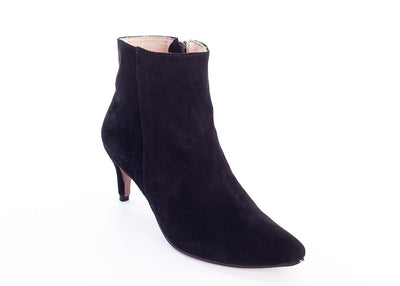 Gamuza Pointed Toe Heel - The Gaspy Collection
