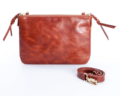 Andrea Shoulder Bag - The Gaspy Collection
