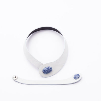 Moon Stone Bracelet - The Gaspy Collection