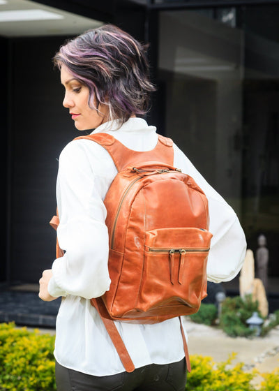 Darby Backpack - The Gaspy Collection