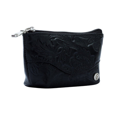 Carol Coin Pouch - The Gaspy Collection
