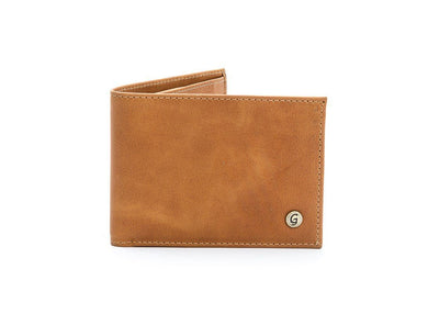 Dylan Bi-fold Men's Wallet - The Gaspy Collection