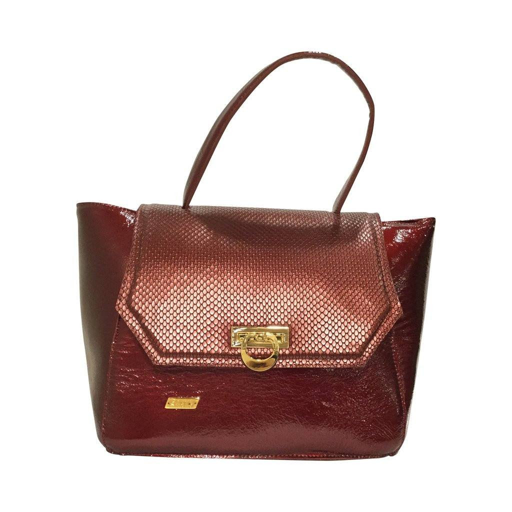 Irma Satchel - The Gaspy Collection