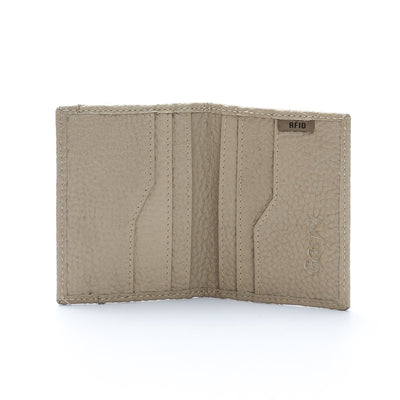 Jeff Card Wallet - The Gaspy Collection