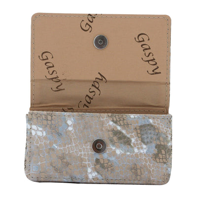 Joel Card Holder - The Gaspy Collection