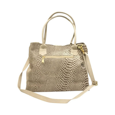 Kelly Shoulder Bag with Crossbody strap - The Gaspy Collection