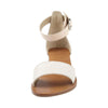 Nicole Sandals - The Gaspy Collection