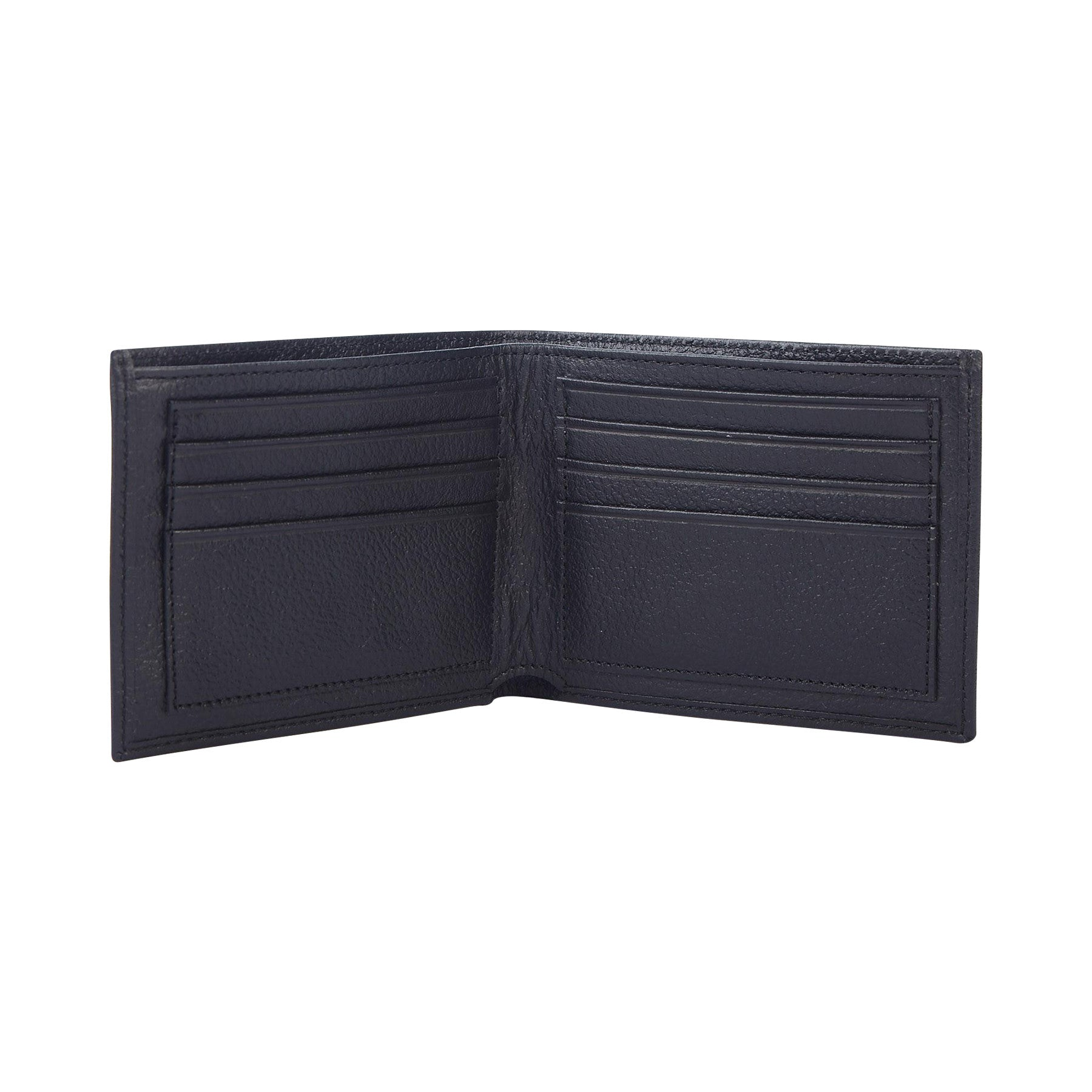 Men's Bi-fold Wallet - The Gaspy Collection