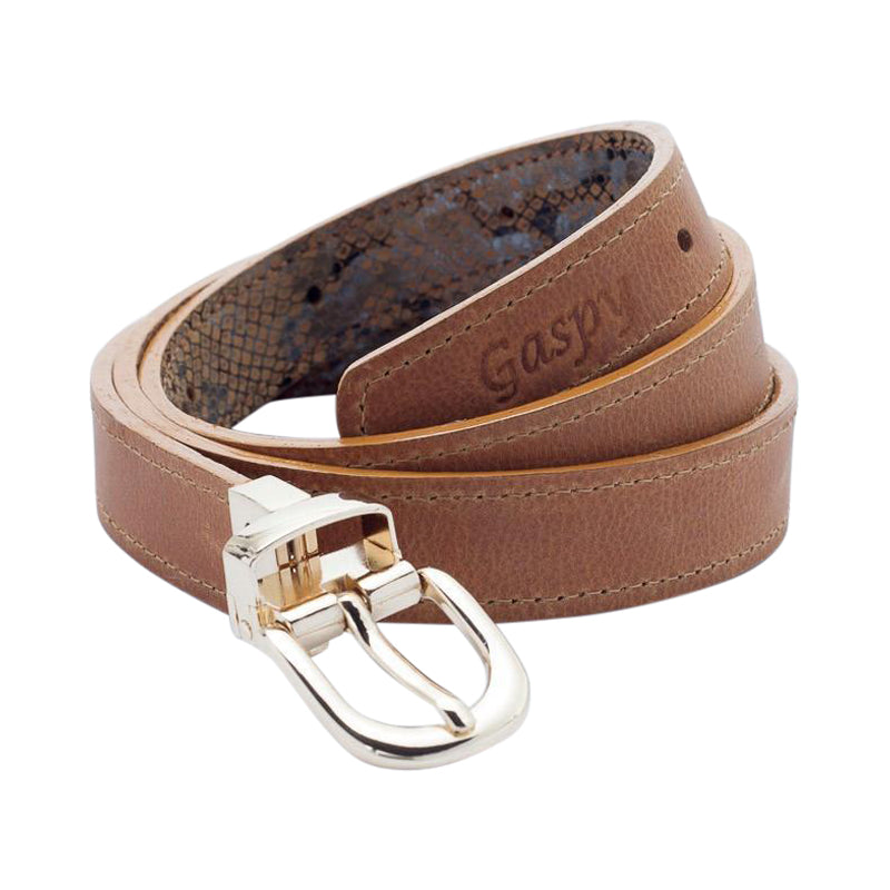 Nicole Women's Belt - The Gaspy Collection
