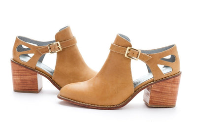 Serval Ankle Boot - The Gaspy Collection