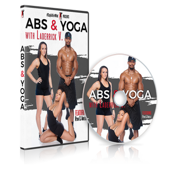 ABS & YOGA (Digital Download) - StayFatForWhat