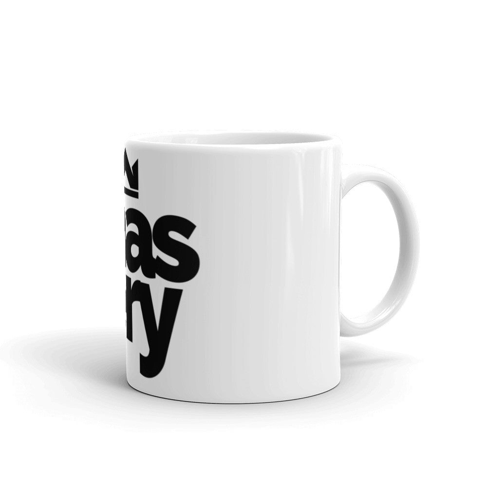 MASTERY - Mug Made In The USA