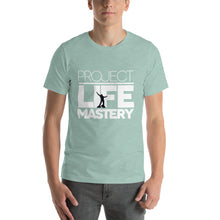 PLM Short-Sleeve Unisex T-Shirt