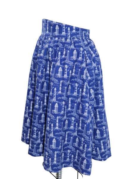 Hauteliner Lighthouse Full Skirt Made in USA